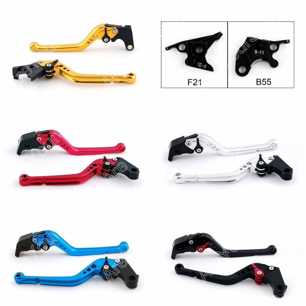 Areyourshop Motorcycle Adjustable Brake Clutch Levers for Ulysses XB12XT 2009 XB12 XB9 all models  Aluminum  Motorbike Brake adjustable billet extendable folding brake clutch levers for buell ulysses xb12x 1200 05 2009 xb12xt xb 12 1200 04 08 05 06 07