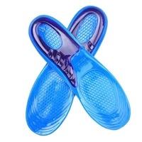 캠핑 하이킹 통기성 땀 insoles 발 패드 방취제 부드러운 접착제 유연한 피트 보호 스포츠 신발 깔창 통증 완화