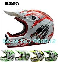 ГОРЯЧИЕ ПРОДАЖИ классический BEON MX14 Мотокросс шлем мотоцикла небольшой off-road шлемы мотоцикла рыцарь оборудование сделано из ABS 5 цвета