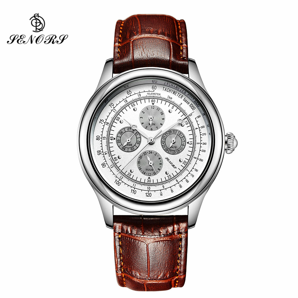 Senors Automatic Watches Men Mechanical Watch Skeleton Transparent Self Winding Mens Watches Retro Genuine Leather Man ClockSenors Automatic Watches Men Mechanical Watch Skeleton Transparent Self Winding Mens Watches Retro Genuine Leather Man Clock