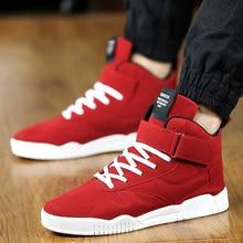 MIUBU Hot Sale Men Casual Shoes Winter Comfortable Sneakers Male Shock Absorption High Quality Flat Fashion Cheap Zapatos