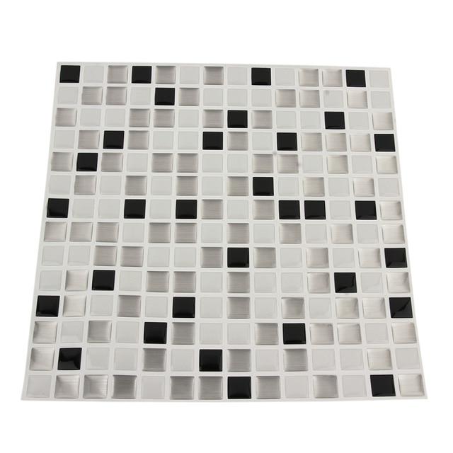 2017 Hot Sale 3D Colorful Modern Mosaic Ceramic Tile Sitting Room ...