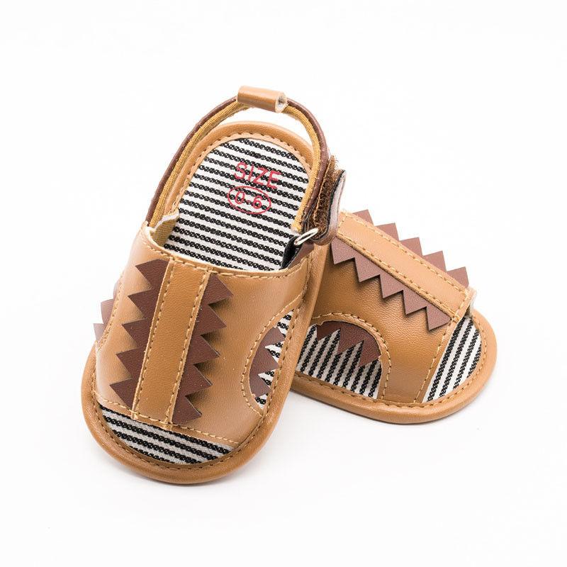 Pudcoco Newborn Baby Boy Girl Soft Sole Crib Shoes Sneaker Sandals Prewalker 3-12 Months