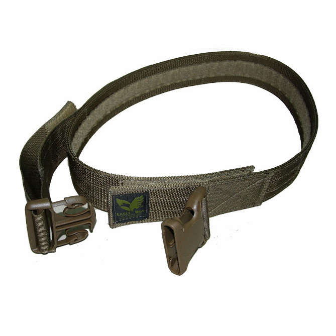 Inventive High Quality Nylon Tactical Sportswear Belts High Quality Waist Support Outdoor Sports Hunting Belt Great Varieties