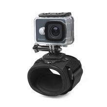 Flexible Wrist Strap For GoPro