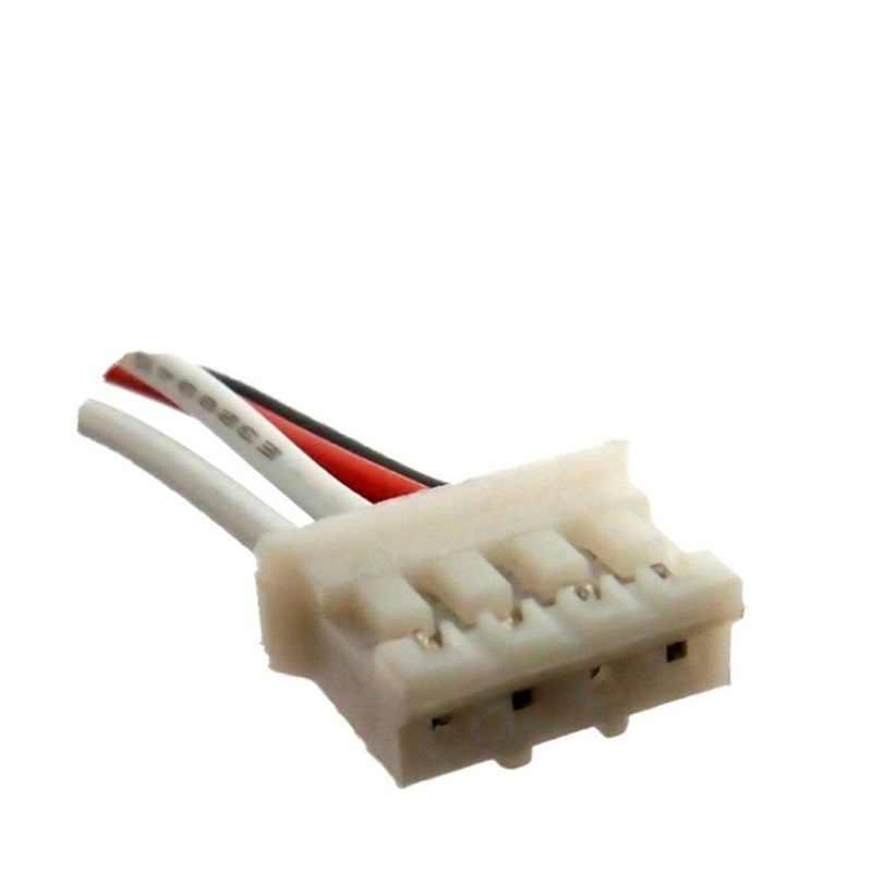 Batterij voor Extech FLIR i3 i5 i7 IRC40 Infrarood Camera REED R2050 Warmtebeeldcamera 3.7 v 2200 mah [EXTECH 1950986 T197410]