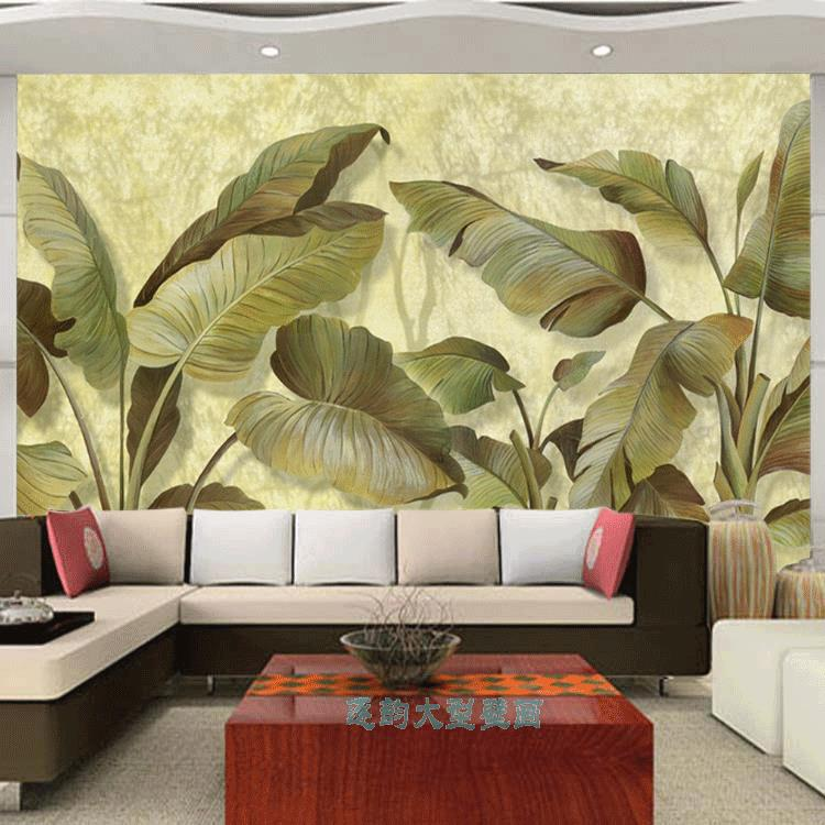 Popular asian wallpaper murals buy cheap asian wallpaper for Cheap mural wallpaper