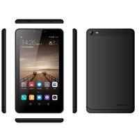 7 дюймов 3g телефонный звонок Android 6,0 четырехъядерный 1 ГБ 8 ГБ планшетный ПК Встроенный 3g MTK8321