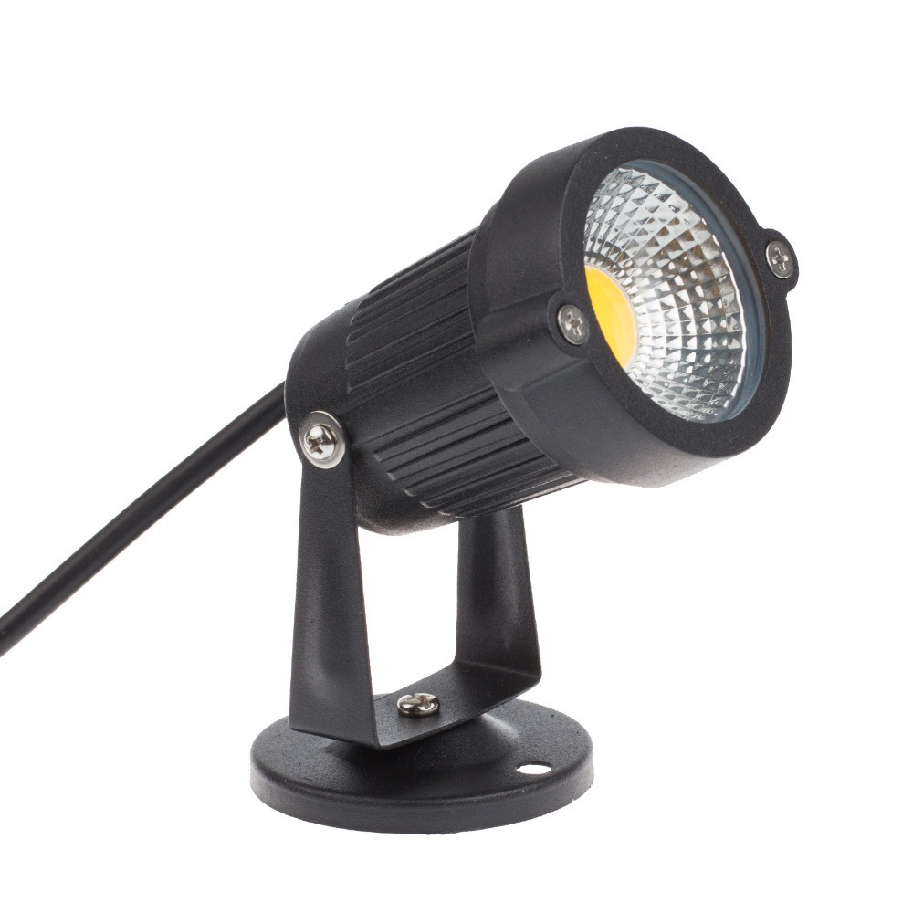 Led Lichtleiste Garten Led Lawn Lamp Cob 3w 5w 7w 9w Waterproof Led Landscape Garden