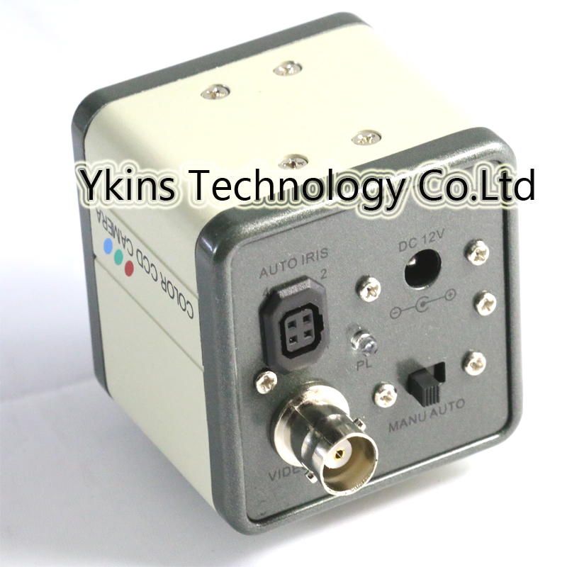 800TVL 1/3 Digital Industry Camera BNC Color Video Output Standard C Interface for LCD screen SMD PCB800TVL 1/3 Digital Industry Camera BNC Color Video Output Standard C Interface for LCD screen SMD PCB