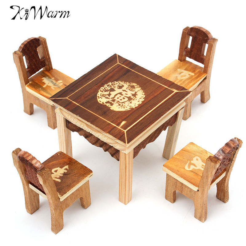 traditional wood furniture
