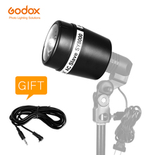 Godox SY8000 Studio E27 Screw AC Slave Studio Flash Strobe Bulb Light