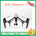 В ПРОДАЖЕ! DJI Inspire 1 V2.0 RC Мультикоптер с 4 К HD Камера и 3-осевой Gimbal FPV Drone