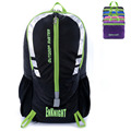 ENKNIGHT Fashion Student Multifunctional Folding Travel Backpack Man Waterproof Storage Bag