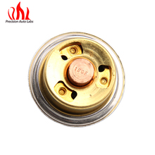 4364 High Performance ThermostatHigh performance Car Accessories Cooling System Copper Thermostat 180 Degree