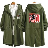 New My Hero Academia Boku no Hero Academia Cosplay Costumes Todoroki Shoto Women Men Hoodies Trench Jackets Coat Sweatshirts Top