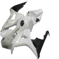 L36 Bodywork for CBR1000RR 06 07 ABS Plastic Injection Panels Motorcycle Fairings 1000RR 2006 2007 Body Kits Black white