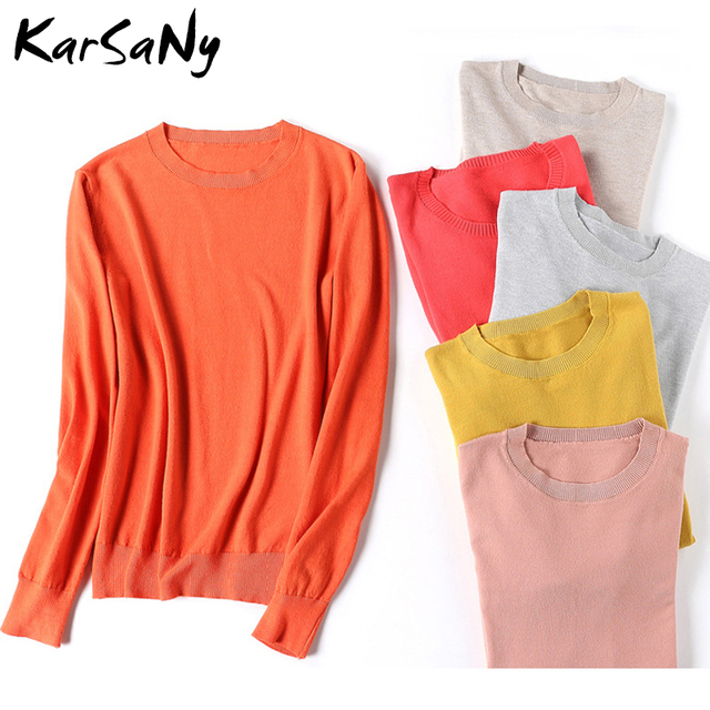 Yellow Cashmere Sweater For Women Sweaters Female Pink Wool Winter Woman Sweater Knitting Pullovers Knitted Sweaters Jumper 2020 5