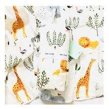 Karitree, детское муслиновое Пеленальное Одеяло, детское банное полотенце, 70% бамбук+ 30% хлопок, детское банное полотенце для новорожденных, Пеленальное Одеяло, детское полотенце