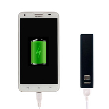2000mah Power Bank Mobile Backup charger Power bank