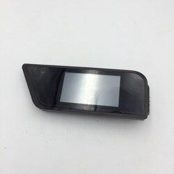 PANEL z ekranem dotykowym dobra praca dla HP OFFICEJET PRO 8600 PLUS 8600 + montaż panelu sterowania drukarką/wyświetlacz