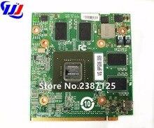 N V i d i a GeForce 9600 M GT 1 GB DDR2 G96-630-C1 karta wideo dla A c e r aspire 4930G 6920G 6930G 7720G 8730G laptopa