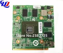 N V i d ia غيفورسي 9600 M GT 1 GB DDR2 G96-630-C1 الرسومات بطاقة الفيديو ل c e r أسباير 4930G 6920G 6930G 7720G 8730G الكمبيوتر المحمول