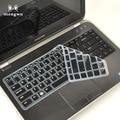Silicona Teclado Cubierta Protectora de La Piel Para Dell XPS 15 XPS15R 15R 14R 7520 7420 L502X 15RR 14RR 15RR-2518B 5421 5437 1464