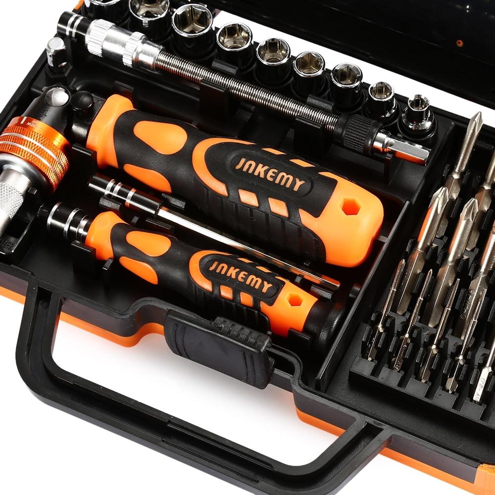 Multitools 31 In 1 Destornilladores de Präzision Elektrische Schraubendreher Set Kit Für Reparatur Handys Haushaltsgeräte Auto Reparatur Set - 2