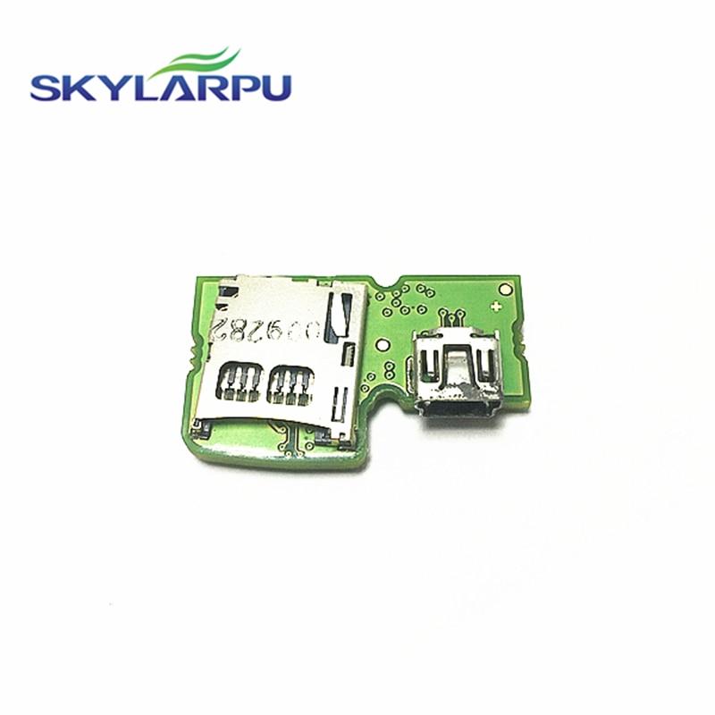 skylarpu PCB w miniUSB & ...