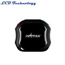 LK109 TKSTAR IP68 Impermeable Mini Perseguidor Personal de Los GPS Del Coche de GSM/GPRS Rastreador Veicular Para Mascotas Kids