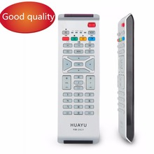 remote control suitable for PHILIPS TV/DVD/AUX REMOTE CONTROL CONTROLLER RM-631 RC1683701/01 RC1683702-01