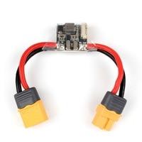 Holybro APM Power Module With XT60 Connectors Galvanometer APM PIXHAWK Flight Control Power Module Support 10S Lipo Battery