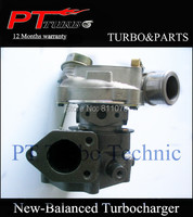 Turbocharger for sale complete turbo GT1749S 732340 0001 28200 4A350 Turbo for Hyundai New Porter