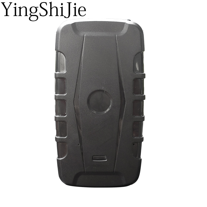 YingShiJie 2G GSM GPRS GPS Tracker For Car 20000mAh Strong Magnet Car GPS Tracker Automobile Remote Monitoring Spy LK209C larger capacity 20000mah battery gps tracker for car vehicle container strong magnet car gps tracker automobile lk209c