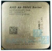 AMD A6 Series A6 9500 A6 9500E 3.5 GHz Dual Core CPU 35W Processor AD9500AHM23AB Socket AM4