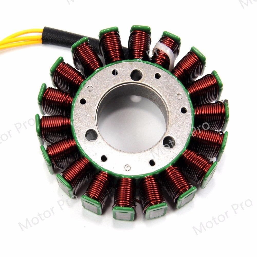 For Suzuki GSXR 600 2001 2002 2003 2004 2005 GSX R 600 Magneto Generator Alternator Engine Stator Coil GSXR600 GSXR 750