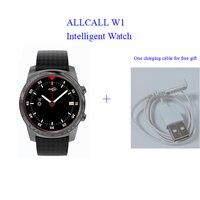 ALLCALL W1 интеллектуальные 3g smart watch gps 2 ГБ 16 ГБ Android AMOLED smartwatch Мужчины Мужской Смарт часы bluetooth вызова Роскошные подарки