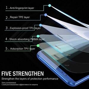 Image 5 - Soft Volledige Cover Hydrogel Film Voor Xiaomi Mi A2 Lite Play Beschermende Film Mi Pocophone F1 Telefoon Screen Protector Niet Glas