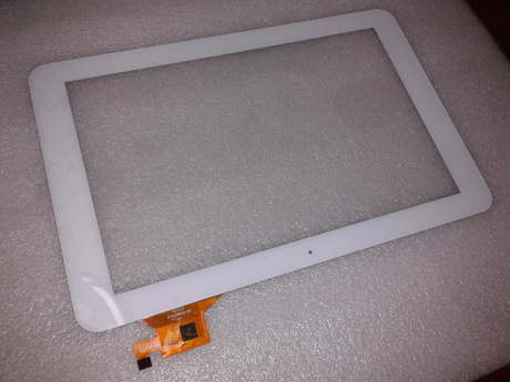 ФОТО Original Touch screen digitizer glass touch panel replacement Sensor For 10.1