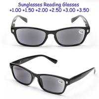 Sun Reading Glasses For Men Women Fashion Glasses Frame Gafas Oculos De Grau Eyewear Brand DESIGN