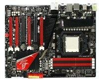 ASUS Crosshair IV formula C4F Desktop Motherboard 890FX Socket AM3 DDR3 16G eSATA SATA3 USB3.0 ATXmotherboard used 90%new