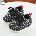 2017 Spring newborn first walker toddler shoes soft bottom 1 to 3 years old baby boy and girl casual sport shoes kids sneakers