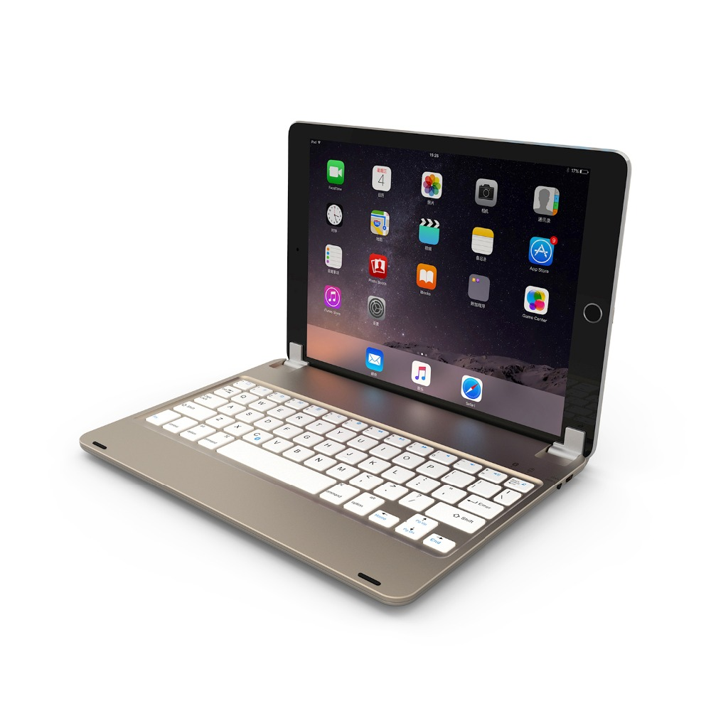 Hot Selling Magnetic Metal Slotted Slot Bluetooth Keyboard for Samsung Galaxy Tab S2 9.7 T810 T815 T819 Spindle KeyboardHot Selling Magnetic Metal Slotted Slot Bluetooth Keyboard for Samsung Galaxy Tab S2 9.7 T810 T815 T819 Spindle Keyboard