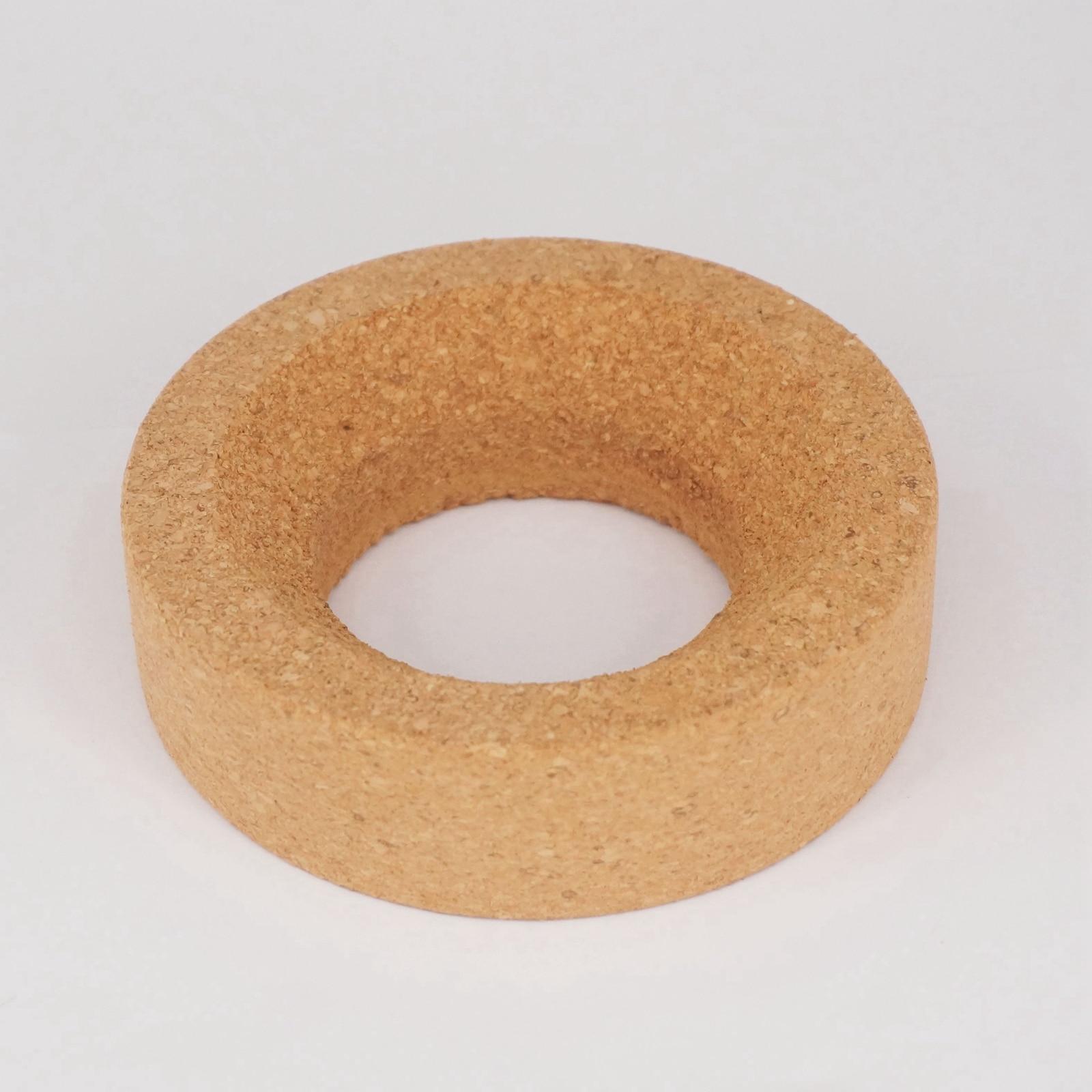 110mm Diameter Laboratory Synthetic Cork Ring Holder For Round Bottom Flask 250ml-2000ml