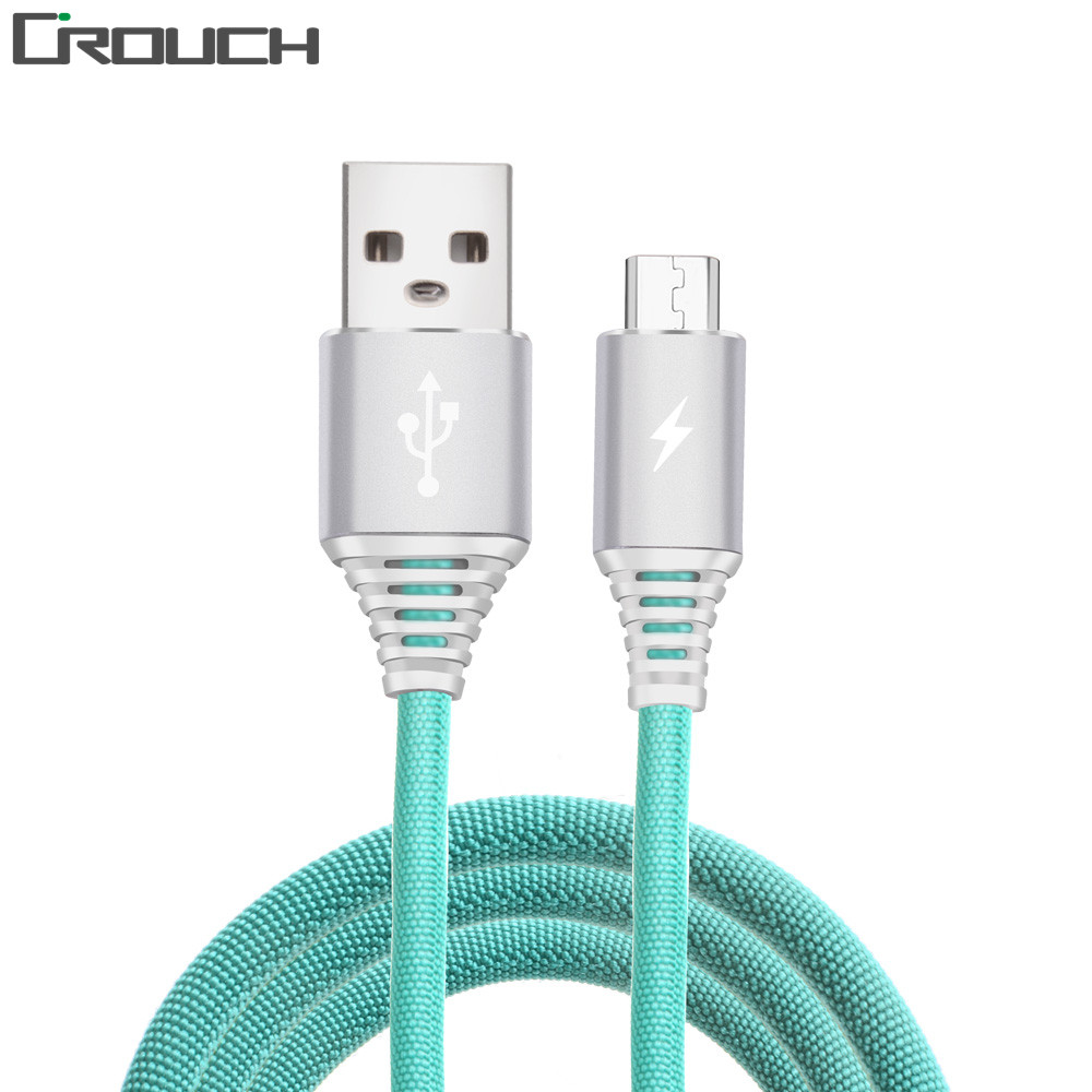 2018 For iPhone 7 Cable Fast Charger Adapter 8 Pin USB Cable For iPhone 6 6S Plus 5 5S SE iPad 2017 Air 2 Mobile Phone Cables X
