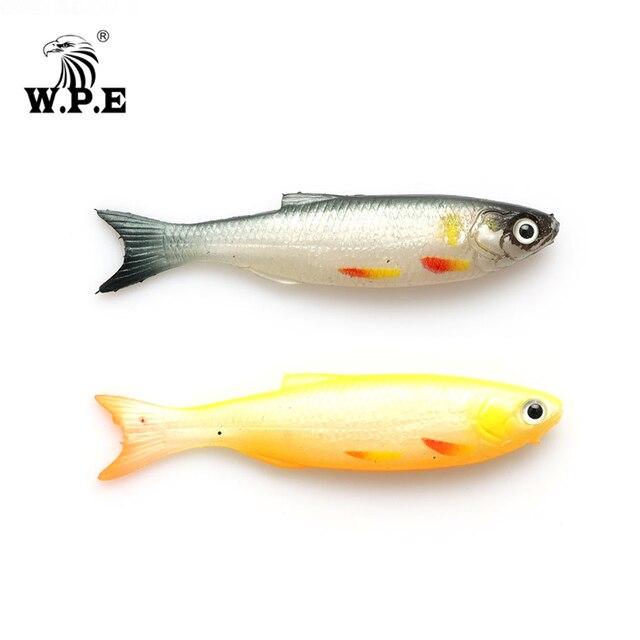 W.P.E BSA90 – Aito kalajigi 9cm