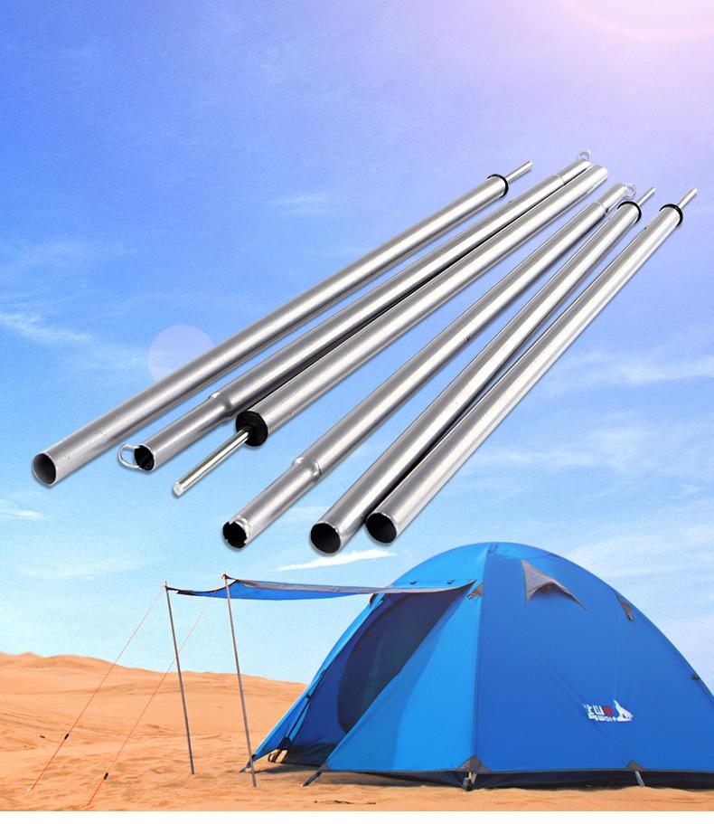 Bswolf 115 cm barraca pólo de acampamento