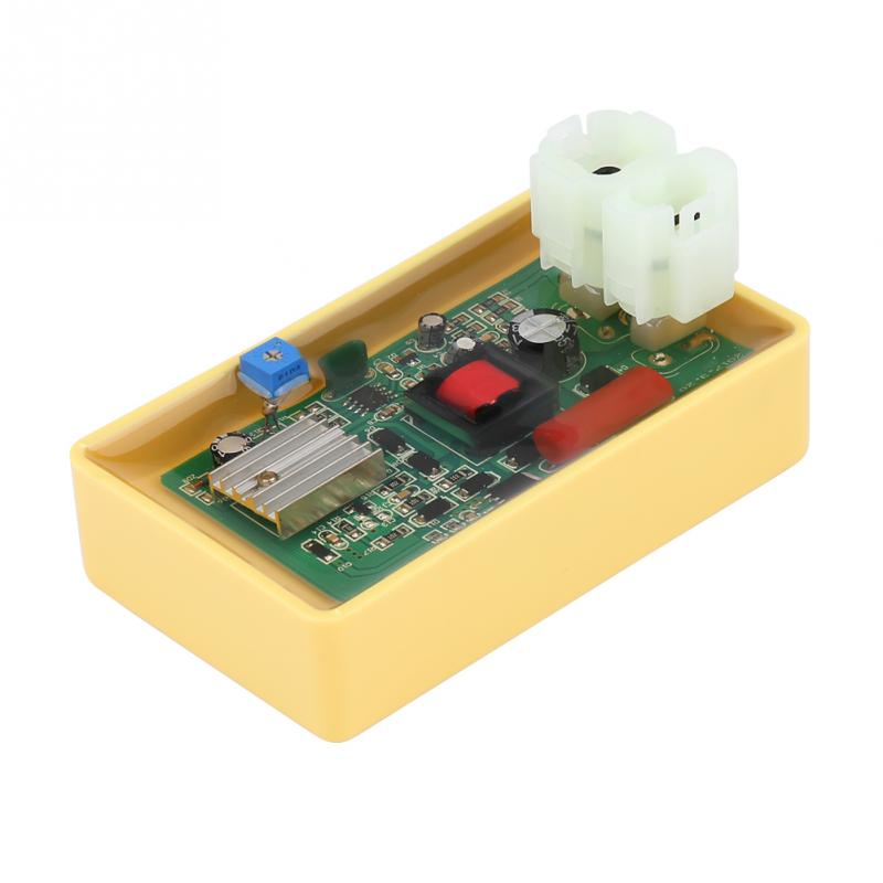 top 8 most por cdi box 6 pins dc near me and get free ...  Pin Atv Cdi Box Wiring Diagram on horn wiring diagram, coil wiring diagram, chinese scooter wiring diagram, chinese 110 atv wiring diagram,