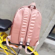 Fashion Casual Women Backpack Soft Fabric Backpacks Girls School Bags Nylon Travel Backpack Female Backpack Mochila with gift